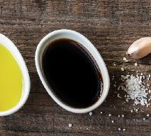Przepis na kurczaka balsamico -jak wykorzystać ocet balsamiczny?