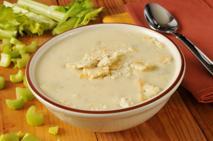 Zupa z żółwia wg Magdy Gessler [przepis]