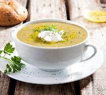 Aksamitna jarzynowa zupa krem: przepis na znakomity krem warzywny