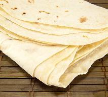 Chlebki pita z ciecierzycą i tzatziki: przepis na pyszne danie wegetariańskie