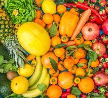 Jak łączyć owoce? Jakich owoców nie mieszać, by uniknąć problemów pokarmowych?