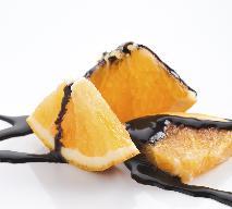 Pomarańcze w czekoladzie: szybki i pyszny deser
