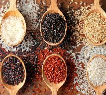 Rodzaje ryżu - przewodnik