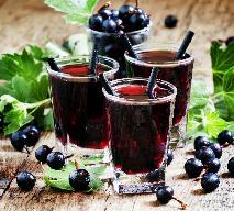 Domowy sok pitny z czarnych porzeczek: łatwy przepis [WIDEO]