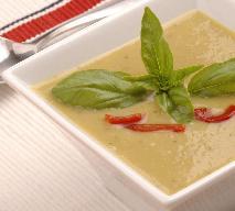 Zupa ze szparagów - przepis Gordona Ramsaya