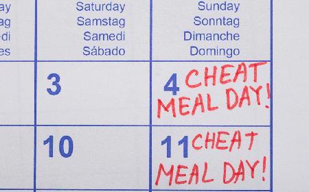 Cheat meal, czyli oszukany posiłek na diecie