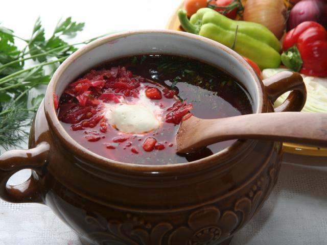 Kuchnia Ukraińska Najlepsze Potrawy Na Ukrainie Beszamel