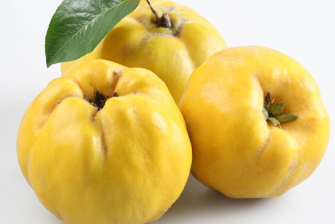 Pigwa: właściwości zdrowotne i wartości odżywcze
