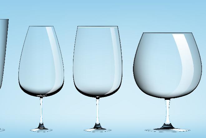 Jakie kieliszki do jakich trunków? Jakie kieliszki do wina, wódki, szampana i nalewki? [WIDEO]