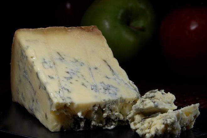 Grillowany ser pleśniowy - sprawdzony przepis