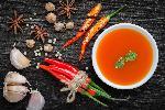Domowy sos chili: przepis na chiński sos słodko-kwaśny