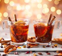 Kompot z suszu: przepis na tradycyjny wigilijny napój [WIDEO]