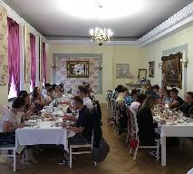 Co Polacy jedli 100 lat temu - odpowiada restauracja Avangarda [JEMY I KOMENTUJEMY]