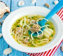 Zupy dla dzieci - jak ugotować i dlaczego warto je jeść ?