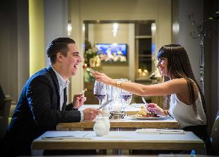 Nowe romantyczne menu w Focaccia Ristorante