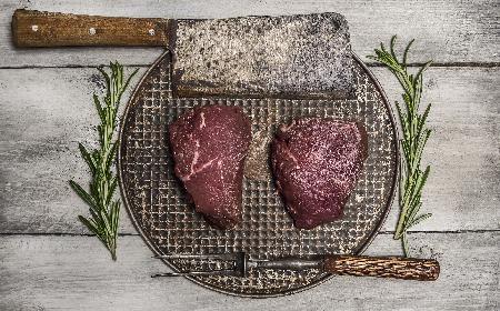 Dziczyzna: gdzie można kupić dobre mięso?