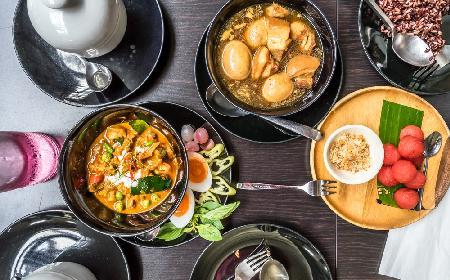 Kuchnia tajska - czego warto spróbować w restauracji?
