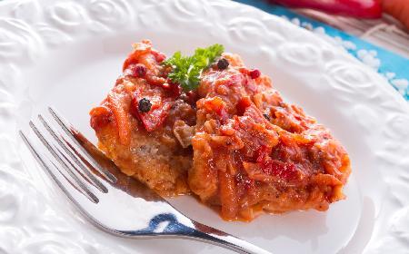 Jaka ryba jest najlepsza do ryby po grecku: miruna, mintaj, dorsz? [WIDEO]