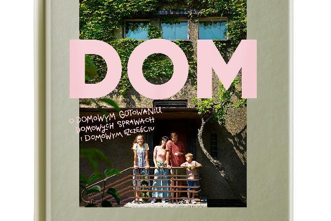 O domowym gotowaniu i domowych sprawach: nowa książka od Lidl Polska