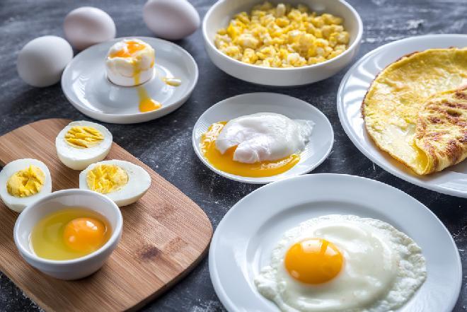 Jajko: co warto wiedzieć o jajkach? Wszystko o chemii, jaka rządzi jajkiem!